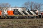 CN 1403 in the walker yard deadline