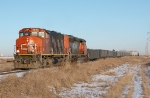 CN 9527 and 5356
