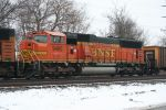 BNSF 9485