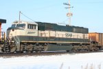 BNSF 9549