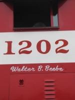 Walter B. Beebe
