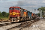 BNSF 8205