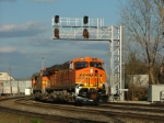 BNSF 5882