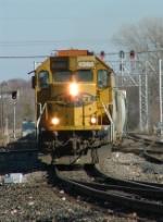 BNSF 6360