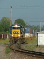 CSX 2277