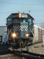 HLCX 7186