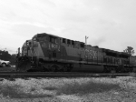 CSX 601