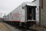 INRD Christmas Train of 2010
