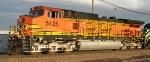 BNSF 5342