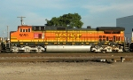 BNSF 5050 Front Side