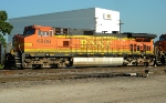 BNSF 4806 Front Left