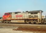 BNSF 742 Back Side