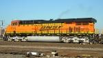 BNSF 7329 Left side