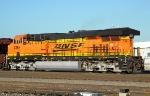 BNSF 7365 Left side