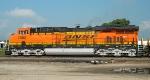 BNSF 7882 Clean
