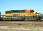 BNSF 1780 front side