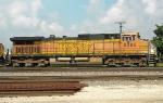 BNSF 5385 Side
