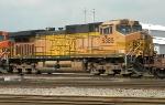 BNSF 5385 Fadded Bad