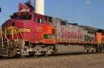 BNSF 618