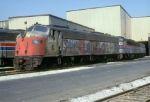 Amtrak E8 403