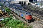 Amtrak E9 432