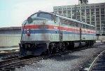 Amtrak E9 433