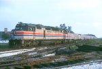 Amtrak SDP40F 508