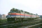 AMTK SDP40F 508