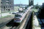 Amtrak SDP40F 515