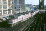 Amtrak SDP40F 534