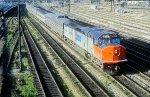 Amtrak SDP40F 639