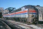 Amtrak 676