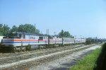 Amtrak P30CH 714