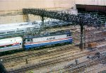 Amtrak AEM7 901