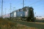 Amtrak GG1 922