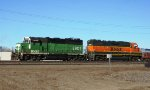 BNSF 2901