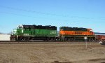 BNSF 2901