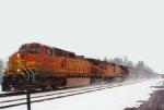 BNSF 4892 West