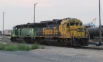 BNSF 3181