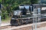NS SD60 6606