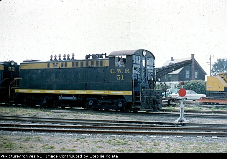 CWR 51