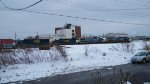 CSX Manifest with a Nice Consist