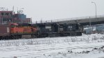 NS Manifest slowing down