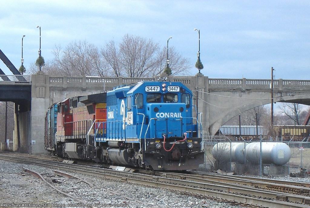 NS 3447