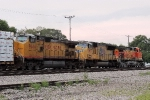 BNSF 4686