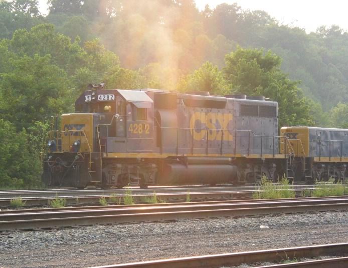CSX 4282