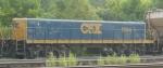 CSX 1044