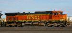 BNSF #4744