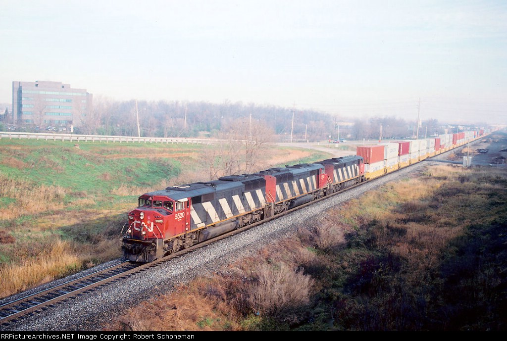 CN 5520 Costco