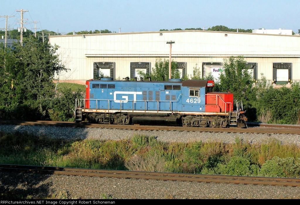 GT 4629